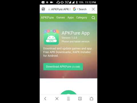 how to download apps without google play store.