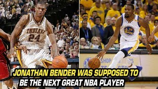 The NBA Player Who Played Like Kevin Durant Before Kevin Durant!