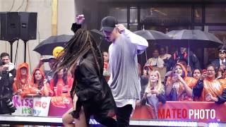 Justin Bieber  - #WhatDoYouMean Live