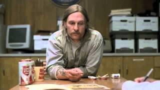 Download Rust Cohle - Philosophy of Pessimism (True Detective) Video