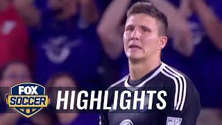 Orlando City SC vs. Chicago Fire   2017 MLS Highlights