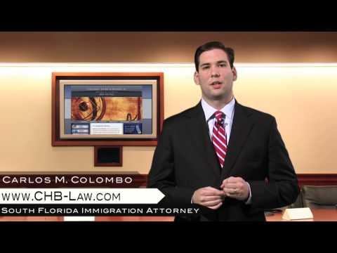Florida Immigration Attorney - Investor Visas