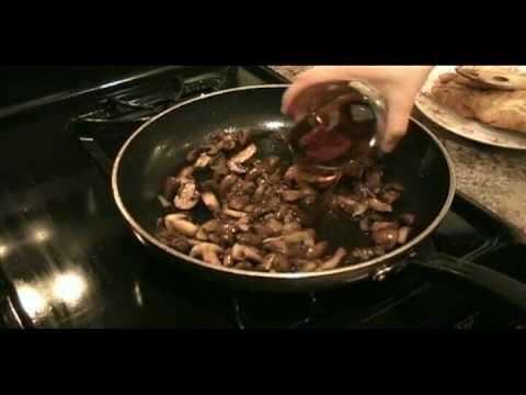 Chicken Marsala Recipe - Laura Vitale