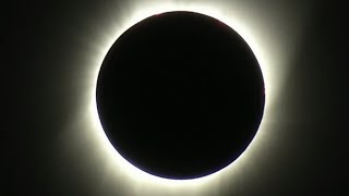 The Historic Eclipse of 2017 -  in Case You Missed It