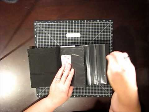 Maymay Made It Episode 27 Paper Storage Ideas 2012