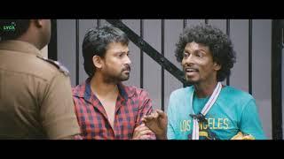 Ivanuku Thannila Kandam - Super Scene 7 | Deepak Dinakar, Rajendran Lyca Productions