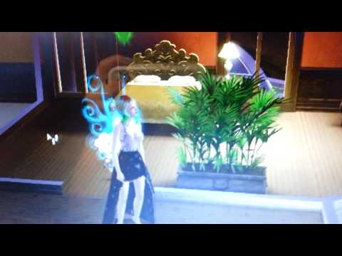 Sims 3 how to change your hair