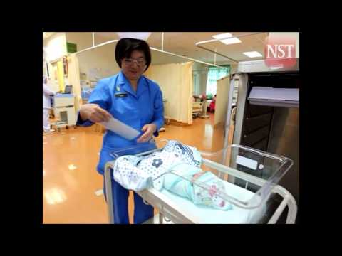 Malaysia Day babies