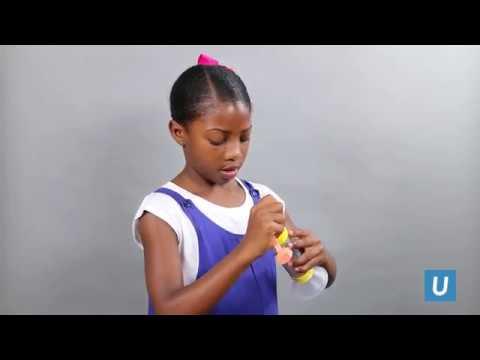 Como Usar Su Inhalador Con Espaciador Y Mascarilla   UCLA Mattel Children's Hospital