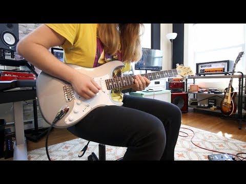 The Most Beautiful Guitar Riffs ( Part 2)