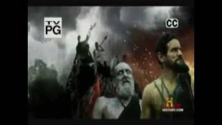 The Greek and Roman Gods and Goddesses (Movie)