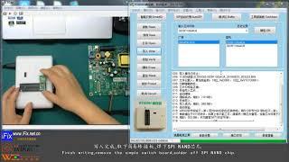 RT809H Read&Write K9F1G08UOD Chip - PakVim net HD Vdieos Portal