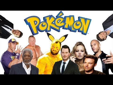 Pokemon BEST Live Action Movie! - The Know
