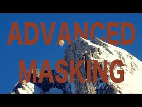 Advanced Masking in Final Cut Pro - B-Spline Shapes and Animated Masks