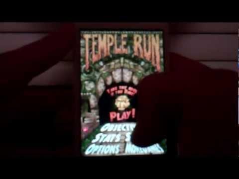 Temple Run Cheat