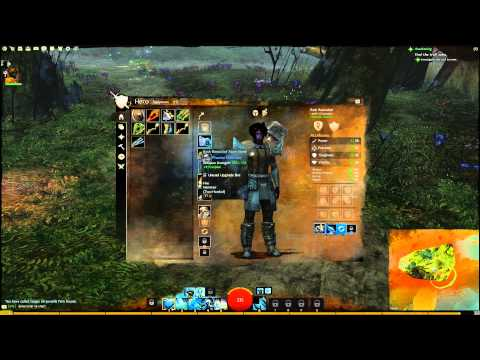 Ross and Luke PLAY!: Guild Wars 2 BW3 Part 2, The Sycamore Seed Elevator
