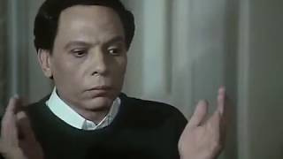 أشهر إشارة تسليم مخدرات في السينما المصرية | فيلم النمر والأنثى