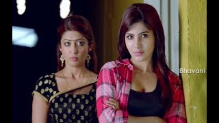 Rabhasa Full Movie Part 5 || Jr. NTR, Samantha, Pranitha Subhash