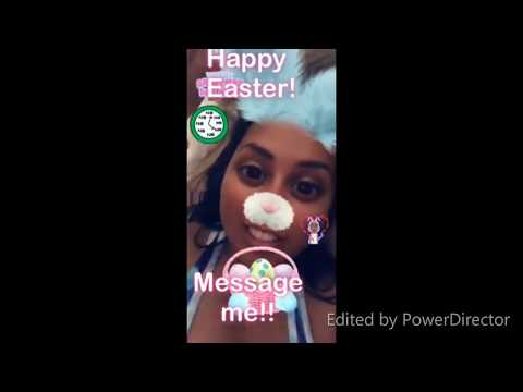 Happy Easter! Tag a teen and share it