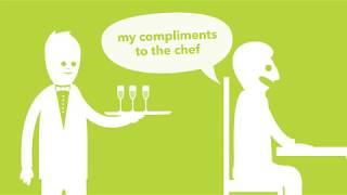 'Compliment' or 'complement'?
