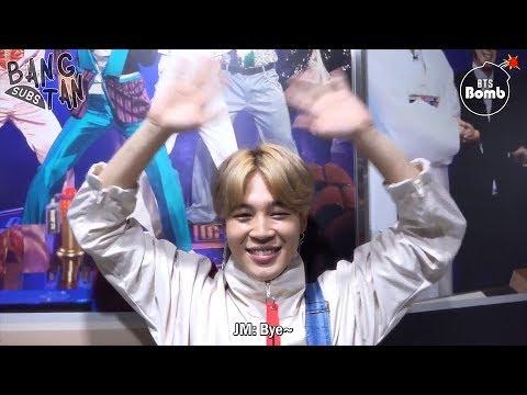 [ENG] 180101 [BANGTAN BOMB] Happy new year 2018! - BTS (방탄소년단)