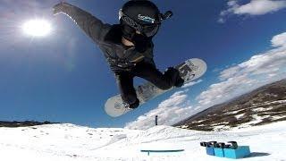 GoPro: Shaun Flippin