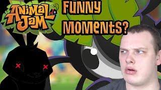 Download Adults playing Kids games   Animal Jam Play Wild (Warning: Not Kid Friendly) Video