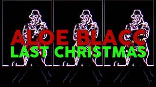 Aloe Blacc - Last Christmas