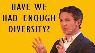 Douglas Murray: Have We Had Enough Diversity?