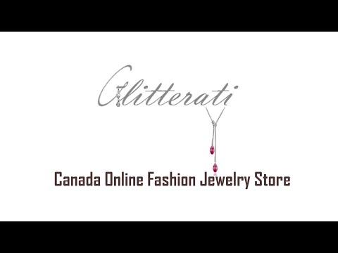 Fashion Jewelry by Glitterati, Canada