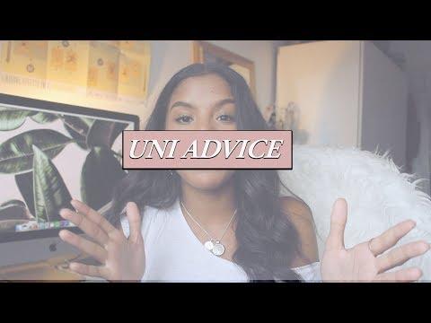 University Advice| Choosing a Course/Uni, International Students,Personal Statment...