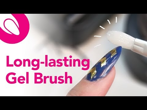 Quick Nail Tips: Long-Lasting Gel Brush Maintenance