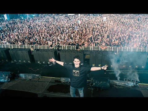 KUNGS at EDC Mexico 2018 🇲🇽