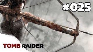 Tomb Raider #025 - Unter Strom [deutsch] [hd]