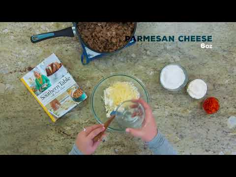 Sausage Cheese Dip Recipe