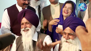 Interview of SIKH in their Home Town in Pakistan 2017