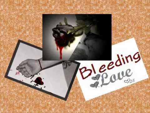 bleeding love(english & malay version) by amri