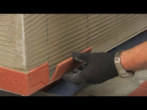 Solid Wall Insulation with a 7mm Brick Slip Finish