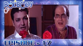 Bulbulay Episode 17 - ARY Digital Drama