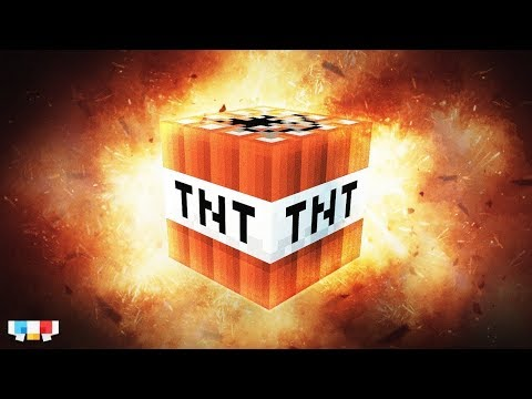 Trying To Win A Game Of TNT Madness! | Hypixel Sky Wars