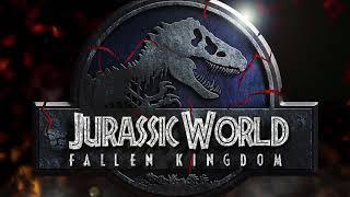 Soundtrack Jurassic World: Fallen Kingdom (Theme Song Music) - Musique film Jurassic World 2 (2018)