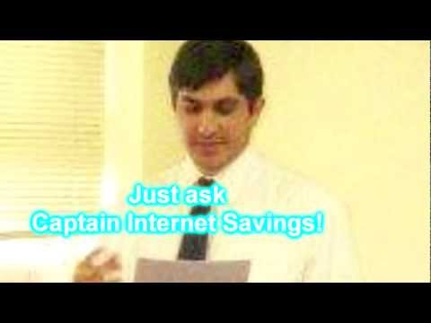 Captain Internet Savings: How to Write a College Application Letter