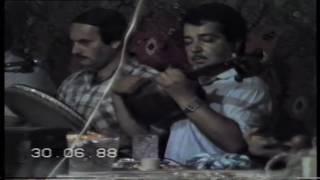 Ağaxan Abdullayev,Ağasəlim Abdullayev,Mirnazim Əsədullayev-Nardaran 1988 Bayatışiraz