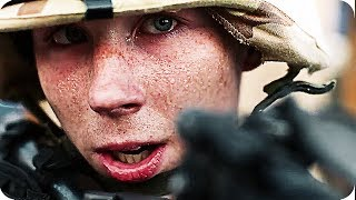 THE LONG ROAD HOME Trailer (2017) National Geographic Mini-Series