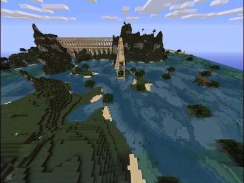 LoebCast Timelapse Episode 3: Roman Aqueduct