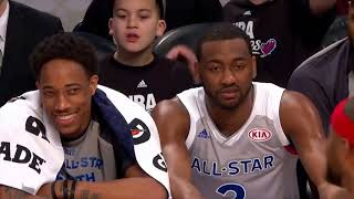 NBA Players Mic