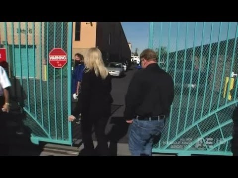 Storage Wars Season 1 Episode 16 (s01e16) High End Heist