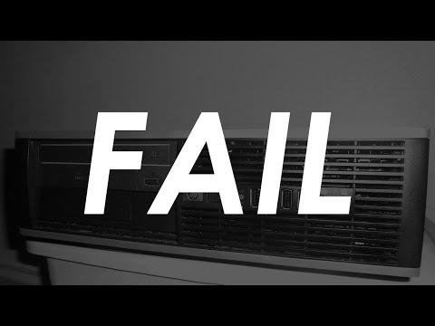FAILED HP Compaq 6000 Pro SFF Repair