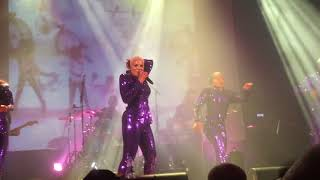 Five Star - Can't Wait Another Minute Live At London Islington Assembly Hall June 2018