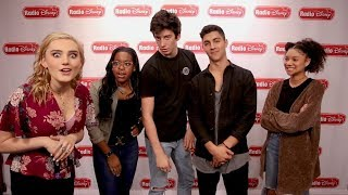 ZOMBIES DCOM or Dare | Radio Disney